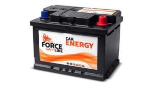 baterie car