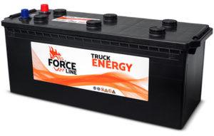baterie truck
